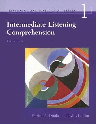 Intermediate Listening Comprehension Understanding and Recalling Spoken English