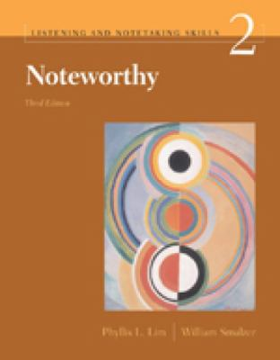 Noteworthy 2