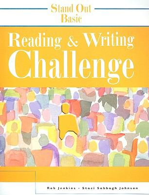 Stand Out Basic-Reading and Writing Challenge