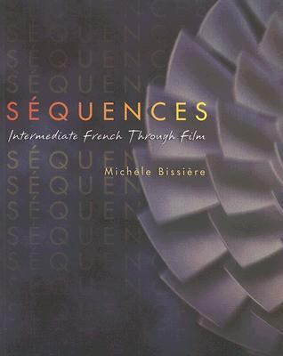 Sequences Intermediate French Through Film