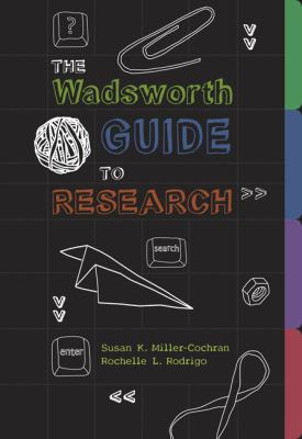 The Wadsworth Guide to Research