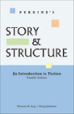 Perrine's Story and Structure (Spiral-bound)