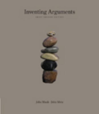 Inventing Arguments-Breif Second Edition