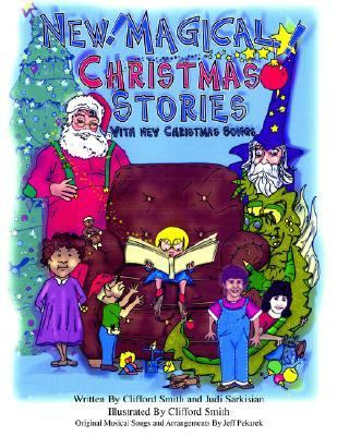 New Magical Holiday Stories