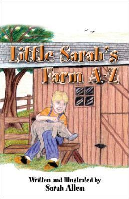 Little Sarah's Farm A-Z