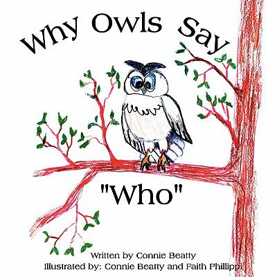 Why Owls Say Who