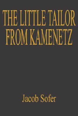 Little Tailor From Kamenetz