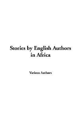 Stories by English Authors in Africa