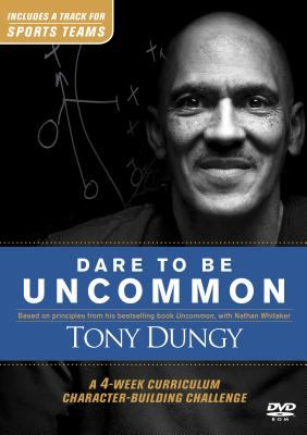 Dare to Be Uncommon: A 4-Week Curriculum Character-Building Challenge