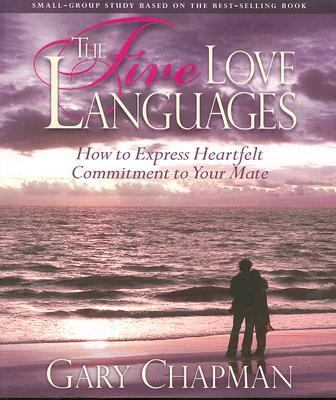 Five Love Languages (Revised) Member Book