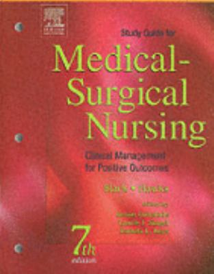 Medical-Surgical Nursing Clinical Management for Positive Outcomes