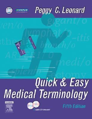 Quick and Easy Medical Terminology