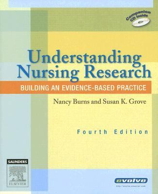 Understanding Nursing Research: Building an Evidence-Based Practice, 4e