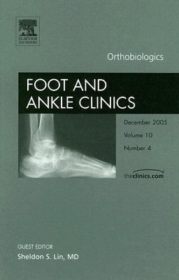 Orthobiologics, Grafts, an Issue of Foot And Ankle Clinics