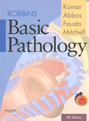 Robbins Basic Pathology, Eighth Edition