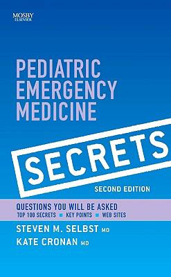 Pediatric Emergency Medicine Secrets, 2e