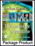 Medical Terminology Online for The Language of Medicine (User Guide, Access Code and Textbook Package), 8e