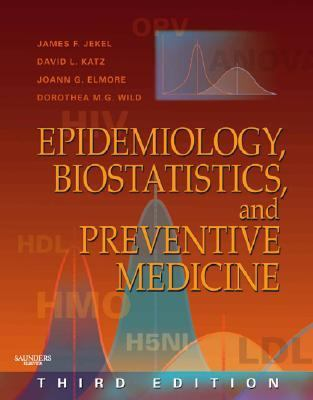 Epidemiology, Biostatistics and Preventive Medicine With Student Consult Online Access