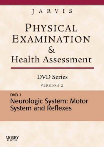 Saunders Video Assessment Series: Physical Examination and Health Assessment Video Series, Version 2: Set of 17 DVDs, 1e (Physical Examination & Health Assessment)