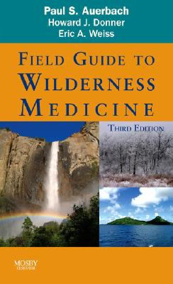 Field Guide Willderness Medicine
