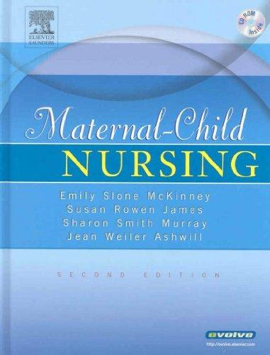 Maternal-Child Nursing - Text with FREE Study Guide Package, 2e