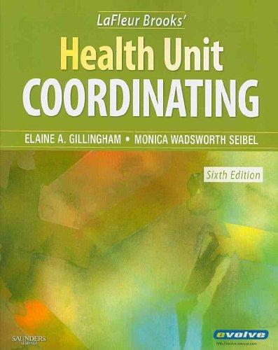 Health Unit Coordinating - Text and Skills Practice Manual Package, 6e