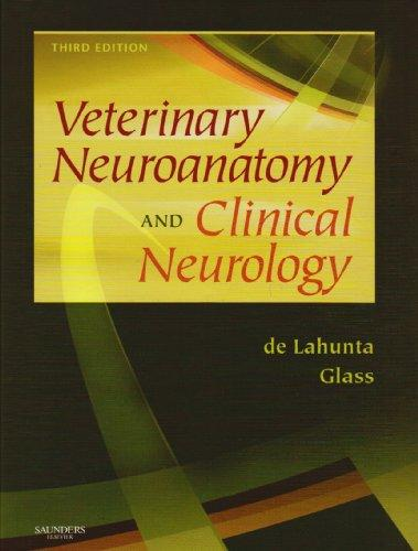 Veterinary Neuroanatomy and Clinical Neurology - Text and VETERINARY CONSULT Package, 3e