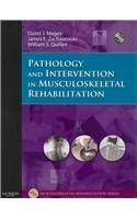 Pathology and Intervention in Musculoskeletal Rehabilitation - Text and E-Book Package, 1e