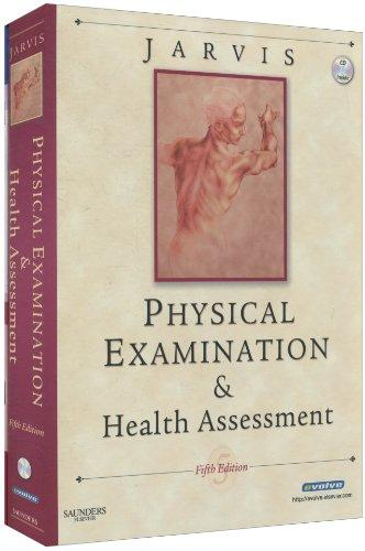 Physical Examination and Health Assessment - Text and Physical Examination and Health Assessment Online Video Series, Version 2 (User Guide and Access Code) Package, 5e