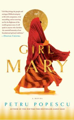 Girl Mary: A Novel