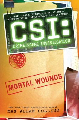 Csi:Crime Scene Investigation Case Files
