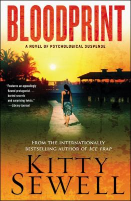 Bloodprint: A Novel of Psychological Suspense