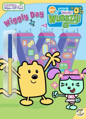 Wiggly Day