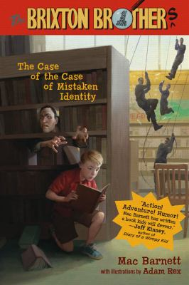 The Case of the Case of Mistaken Identity (The Brixton Brothers)