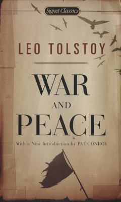 War And Peace (Turtleback School & Library Binding Edition)