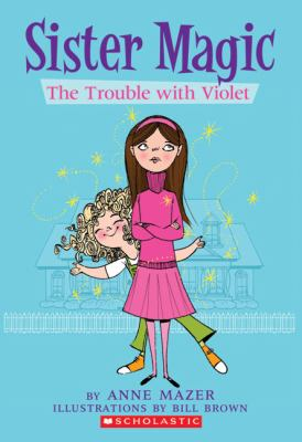 The Trouble with Violet