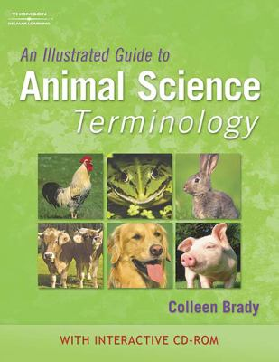 Illustrated Guide to Animal Science Terminology