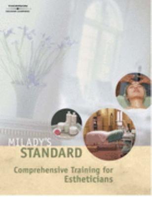 Milady's Standard: Comprehensive Training for Estheticians - DVD Series