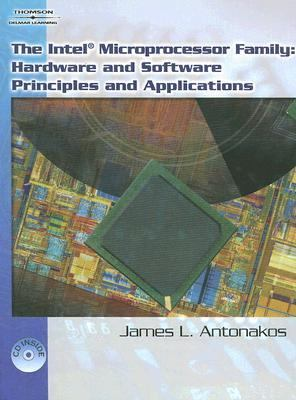 Intel Imicroprocessor Family Hardward and Software Principles and Applications