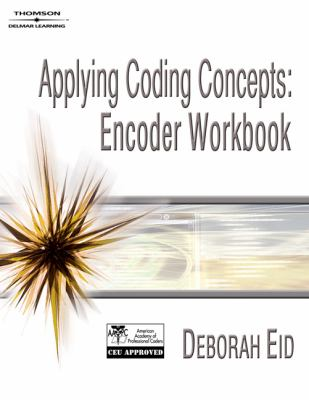 Thomson Delmar Learning's Encoder Workbook