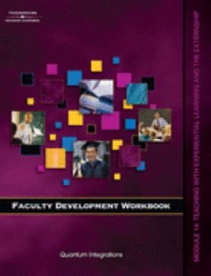 Faculty Development Workbook Module 14 Teaching With the Experiential Learning And the Externship Curriculum