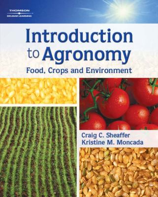 Introduction to Agronomy