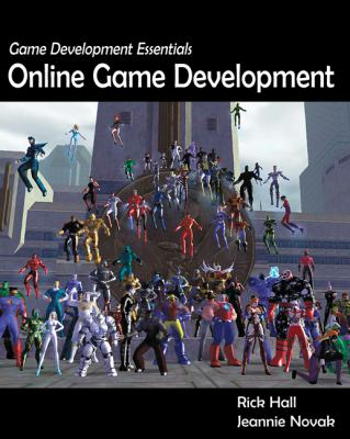 Game Development Essentials Online Game Development