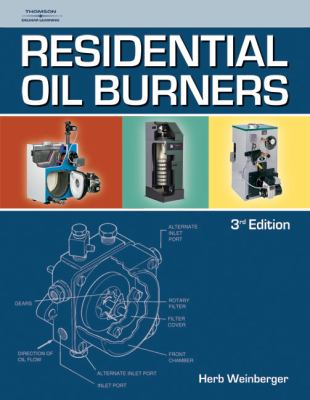 Residential Oil Burners