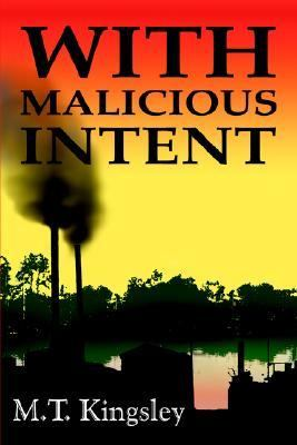 With Malicious Intent