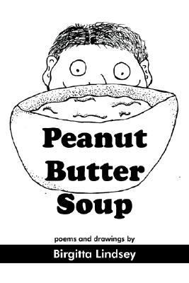 Peanut Butter Soup