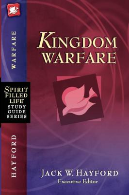 SFL Study Guide: Kingdom Warfare