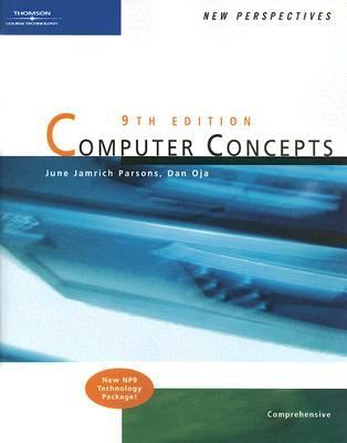 New Perspectives on Computer Concepts Comprehensive