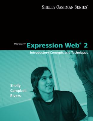 Microsoft Expression Web Introductory Concepts and Techniques
