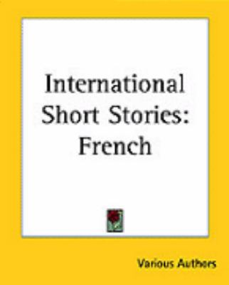 International Short Stories French